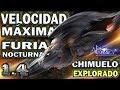 Download 1.4) ¿Cuál es la velocidad MAXIMA del FURIA NOCTURNA? || Como entrenar a tu DRAGON [Alien Legacy] Video