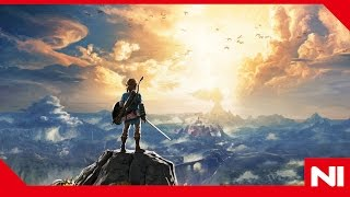 Download 20 Minutes With The Legend Of Zelda: Breath Of The Wild On Nintendo Switch Video