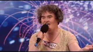 Download Britains Got Talent 2009 Susan Boyle First Performance Video
