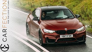 Download BMW M4 Competition Pack: It's A No Brainer - Carfection Video