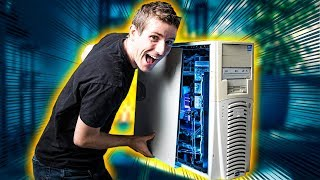 Download The ULTIMATE Sleeper PC Build Video