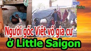 Download Lý do Người gốc Việt trở thành vô gia cư ở Mỹ - Donate Sharing Video