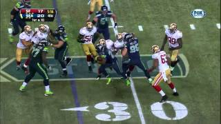 Download 2014 NFC Championship Seahawk Highlights Video