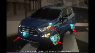 Download AMAZING!!! Explore 2018 Ford EcoSport Must Watch Video