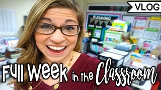 Download Full Week in the Classroom   That Teacher Life Ep 17 Video
