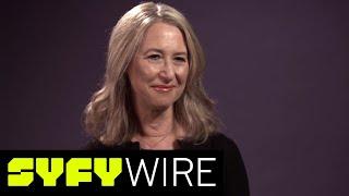 Download The Birth Of Vertigo Comics: Karen Berger Explains How It Began (Behind The Panel)   SYFY WIRE Video