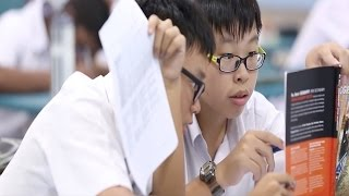 Download Time for Learning: A Day in the Life of a Singaporean Teacher Video