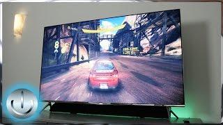 Download Samsung HDR 4K Smart TV - UN55KS8000 - Review Video