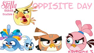 Angry birds Stella season 3 ep8 jealousy Free Download Video MP4 3GP