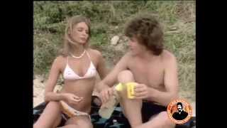 Download A Day at the Beach with some classic Hoges characters Video
