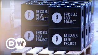 Download Wie Bier eine Kirche in Brüssel rettet | DW Deutsch Video