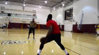 Download James Harden Summer 2016 Workout Video