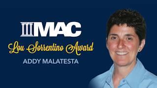 Download 2019 Sorrentino Award   Addy Malatesta Video