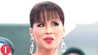 Download Inside The Controversial Life Of Thailand's Princess Ubolratana Video