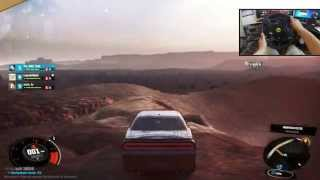 Download The Crew Road Trip Miami to Vegas Pt3 w/Destroyers & Eyres99 w/GoPro Video