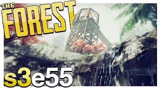 Download WATERFALL GAZEBO | The Forest Gameplay S3E55 (Alpha v0.50) Video