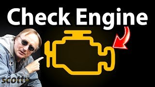 Download How to Fix Check Engine Light in an Older Car (Pre-1996) - DIY with Scotty Kilmer Video