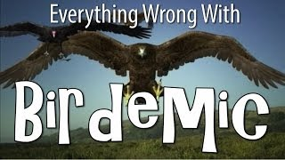 Download Everything Wrong With Birdemic: Shock & Terror Video