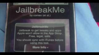 Download How to Jailbreak iPhone, iPod Touch, iPad iOS 9, iOS 7, iOS 6.1and Up - JailbreakMe Video