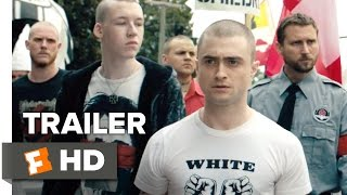 Download Imperium Official Trailer 1 (2016) - Daniel Radcliffe Movie Video