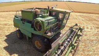 Download Уборка озимой пшеницы 2018! +КОНКУРС!!! ДОН1500б Video