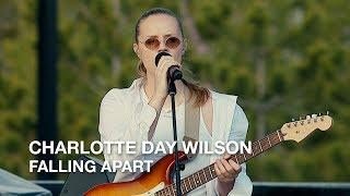 Download Charlotte Day Wilson   Falling Apart   CBC Music Festival Video