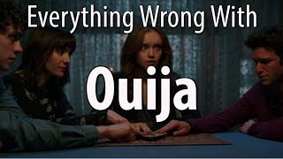 Download Everything Wrong With Ouija In 16 Minutes Or Less Video