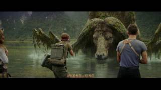 "Download KONG: SKULL ISLAND - ""The Island"" TV Spot Video"