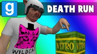 Download Gmod Deathrun Funny Moments - Crash Bandicoot Map (ALRIGHT!) Video
