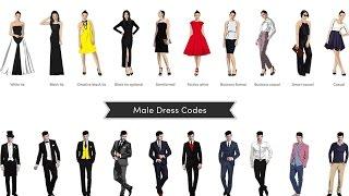 Download Мода с Мэган: Как соблюсти дресс-код? Video