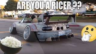 Download 5 MODS THAT MAKE YOU A RICER!! Video
