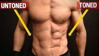 Download How to Get Toned Abs (IN ANY LIGHTING!) Video