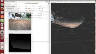 Download Dense 3D Reconstruction from Stereo (using LIBELAS) Video