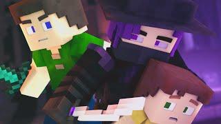 Download ♪ ″Starless Night″ - A Minecraft Original Music Video / Song ♪ Video