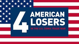 Download 4 American losers in the U.S.-China trade war Video