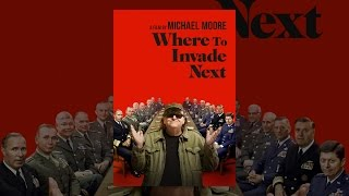 Download Where to Invade Next Video