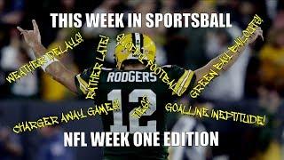 Download This Week in Sportsball: NFL Week One Edition (2018) Video