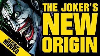 Download The JOKER'S New Origin Video