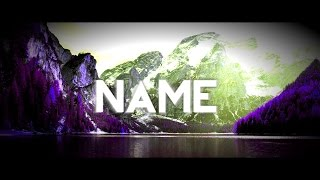 Download Epic Intro Template Sony Vegas Pro 12 + Free Download Video