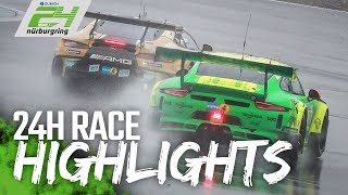Download 24h Race Nürburgring 2018 | Full Race Highlights Video