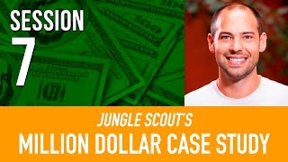 Download PACKAGE & BRANDING design ✏️ Million Dollar Case Study | Jungle Scout I Session 7 Video