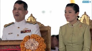 Download Sorry, Princess! Thai Prince Strips Wife of Royal Name Video