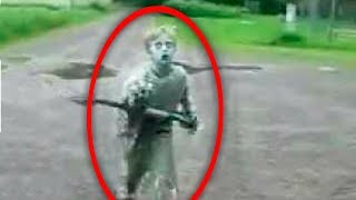 Download Top 5 Scariest Things Caught ON DASHCAM! Video