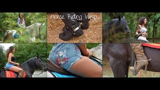 Download Welcome to Horse Riding Vamp !! Horses and sexy girls !! Video