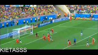 Download FIFA World Cup 2014-All Goals Part 2 Video