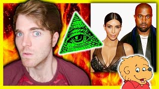 Download CELEBRITY CONSPIRACY THEORIES & MANDELA EFFECT UPDATE Video
