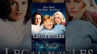 Download Legal Eagles Video