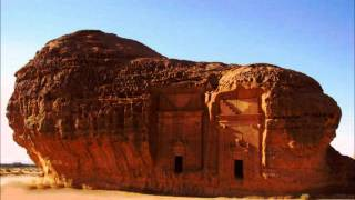 Download (An Ancient Civilization) in Saudi Arabia مدائن صالح Video