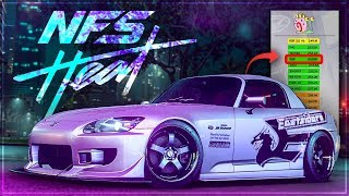 Download 1000HP+ S2000 IS 5 SECONDS FASTER THAN THE 918! - Need for Speed Heat (Honda S2000 Customization) Video
