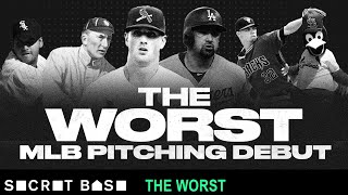 Download The worst MLB pitching debut was a perfect storm of humiliation | SB Nation Video
